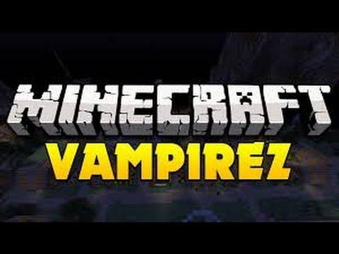 [Helovyno specijalus] Minecraft VampireZ Mini-Game su MrTaduskele