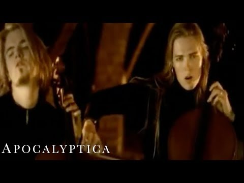 Apocalyptica - Hope vol. II