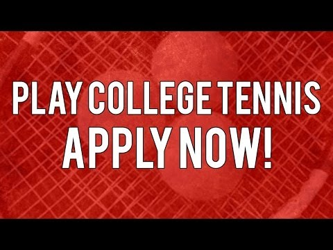 Tennis Recruiting | Tennis Recruiting Network