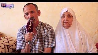 بالفيديو:حكم قضائي يُخرج أرملة من منزلها بعد 41 سنة من السكن بوجدة |