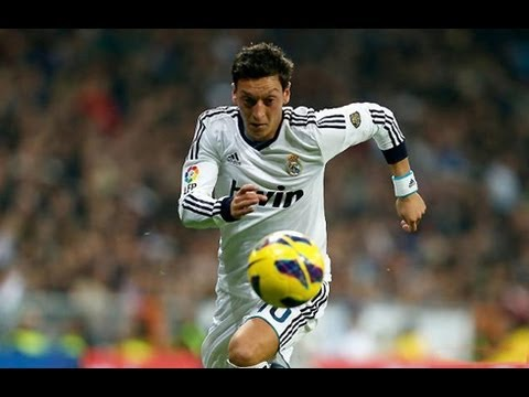 Mesut Ozil Best Goals, Skills, Passes HD Welcome to Arsenal