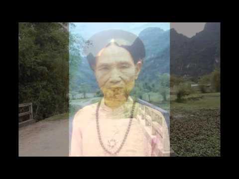 Bài ca dòng họ Bùi Đình (Ninh Bình) – Nhạc Triệu Lam Châu