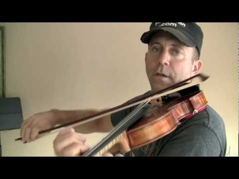 Learn to Play Jingle Bells on the Violin by Fiddlerman.m4v