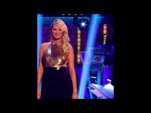 Tess Daly   Strictly 7 9 13