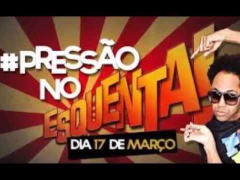 Gospel mix Dj Josias Thalles Não pare Não