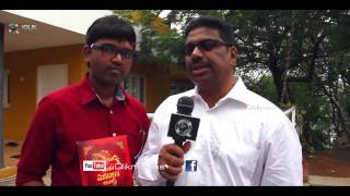 Kabir-Lal-DOP-About-iQlik-Cine-Mahila-Awards-Short-Film-Fest-2014
