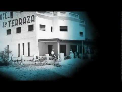 75 anys Hotel Terraza
