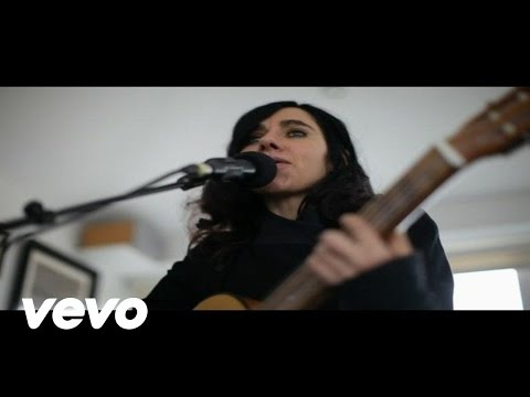 Bitter Branches - PJ Harvey