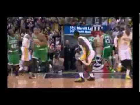 NBA CIRCLE - Boston Celtics Vs Indiana Pacers Highlights 22 Dec. 2013 www.nbacircle.com