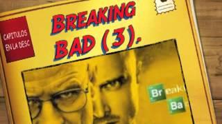 Breaking Bad Español Episodios [TEMPORADA 3] Descripcion