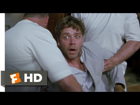 A Beautiful Mind (8/11) Movie CLIP - Charles Isn't There (2001) HD