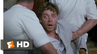 A Beautiful Mind (8/11) Movie CLIP Charles Isn't There