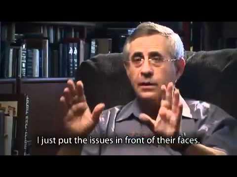 Dr. Mordechai Kedar Speaks About Al Jazeera TV
