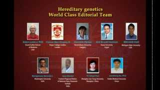 [Hereditary Genetics Journals | OMICS Publishing Group]