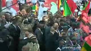 استقبال حار للملك محمد السادس في جمهورية مالي | قنوات أخرى