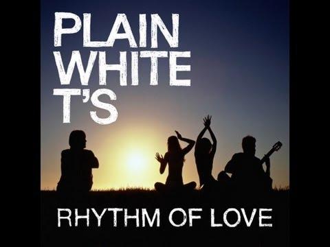Plain White T's- Rhythm of love (subtitulada al español)