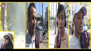 بالفيديــــو:كازا تتنفس تحت الأزبــال و المواطنين كاعيين..حشومة العاصمة الاقتصادية ديال المغرب يكون فيها الزبل |