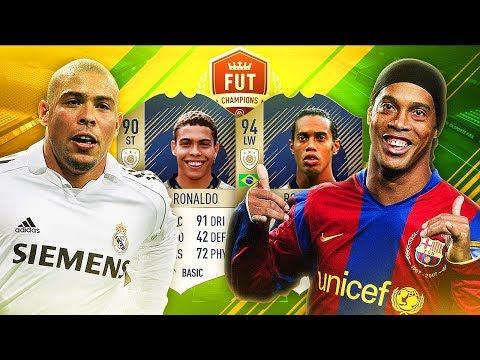 [17-3] 🔥- ELITE FUT CHAMPIONS WEEKEND LEAGUE!!! FIFA 18 LIVE