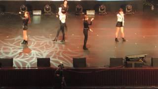 Apink台北演唱會2016 - U you YouTube 影片