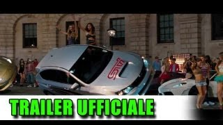 Fast & Furious 6 Trailer Italiano HD