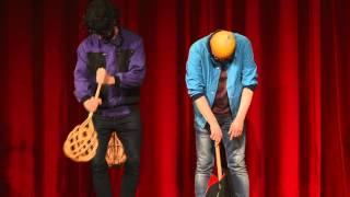 Divadlo u Greškov uvádza Tri tvorivé tvory