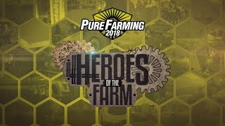 Pure Farming 2018 - Heroes of the Farm Trailer