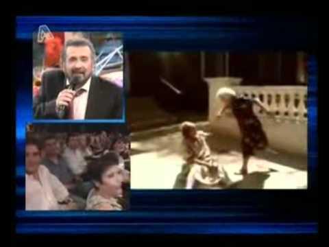 Ξυλοδαρμός με γριές - Αλ Τσαντίρι Νιούζ!