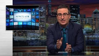 Sinclair Broadcast Group: Last Week Tonight with John Oliver (HBO)