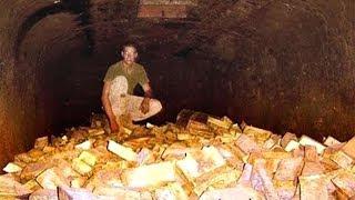 Giải mã bí ẩn kho vàng 4.000 tấn ở Bình Thuận - Tin Nóng Việt