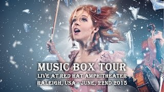 Lindsey Stirling Full Concert at Red Hat Amphitheater, Raleigh, USA - June, 22nd 2015