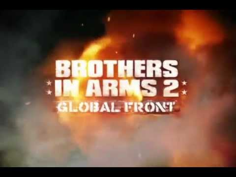 Brothers In Arms 2 APK+DATA - YouTube