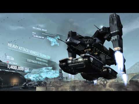 Dust 514 - игроки Dust смогут взрывать корабли пилотов EVE
