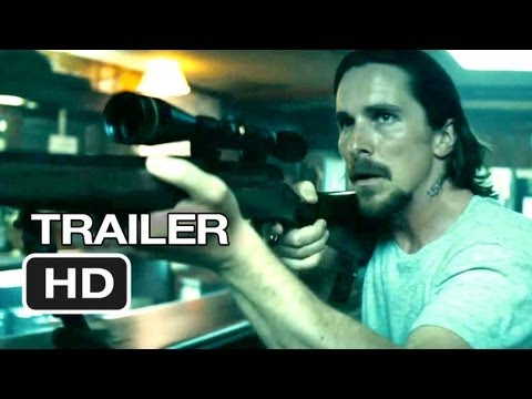 Thumbnail image for 'Out Of The Furnace Official Trailer #1 (2013) - Christian Bale Movie HD'