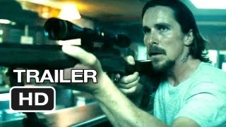 Out Of The Furnace Official Trailer #1 (2013) Christian