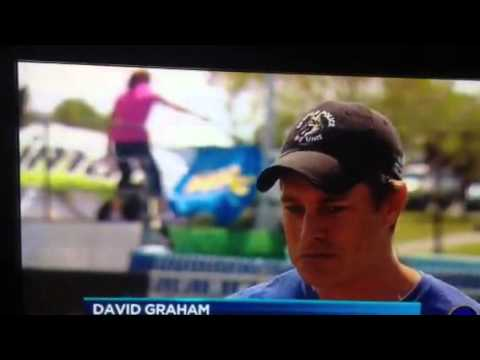 DockDogs on the News