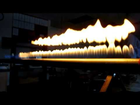 Flame Tube 2011 - IMPROVED