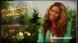 Beyonce Says She Hates Her Own Voice