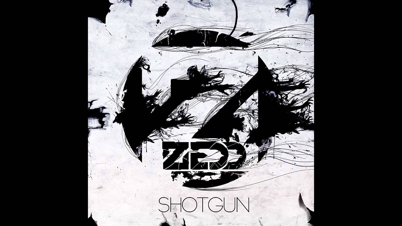 Zedd - Shotgun (Original Mix)