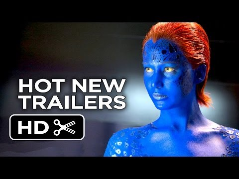 Best New Movie Trailers - November 2013 HD
