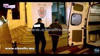 من مدينة تطوان..اعتقالات ليلة البوناني..كولشي سكران |