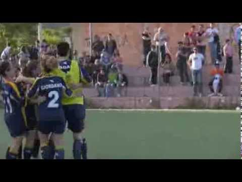 Futsal Melito - Pol.Cutro 4-1 (11/05/14) femminile