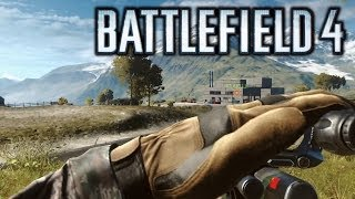 Rock & Rojo - Battlefield 4: Troll w Helikopterze