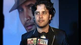 BNB NEWS-JAVED ALI AL***B LAUNCH--YAARA