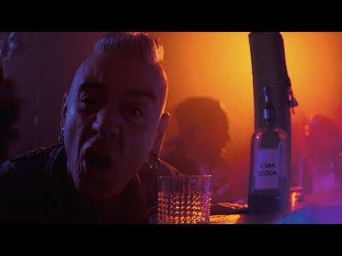 Barbaró Attila és a Bulibanditák - Kedvenc italom a szóda