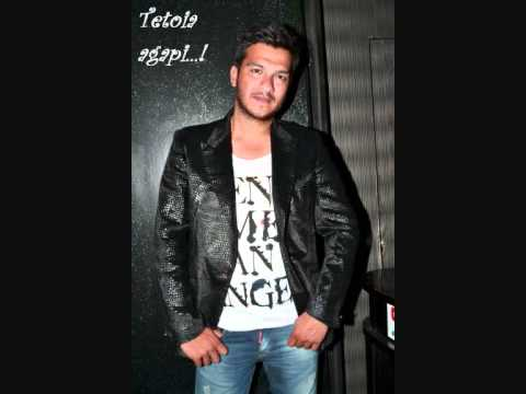Thodoris Verlis New 2012 Tetoia Agapi