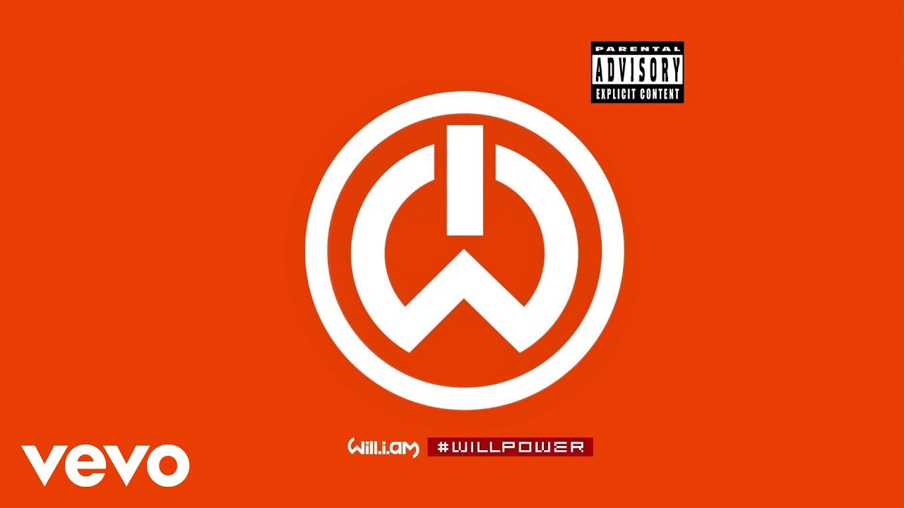 will.i.am - Great Times Are Coming (Audio) (Explicit)