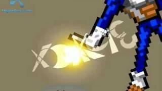 Goku Vs Mario 2 Preview 3