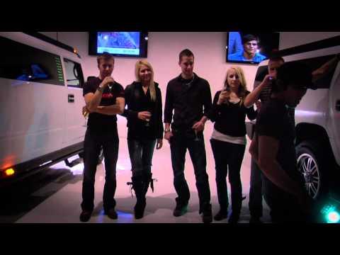 Denver Limo Inc - Triple Axle H2 Hummer Limousine - 866-969-7788