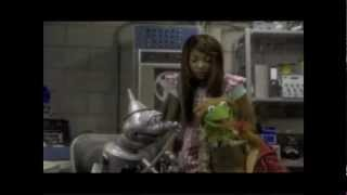 The Muppets' Wizard Of Oz 2005 Review