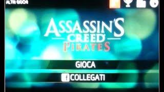 Download Assassin's Creed Pirates Per Android GRATIS